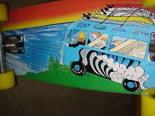 Lib Tech snowboard Matt Cummings Vw Bus Graphic Skateboard Complete