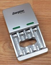 Genuine Energizer (CHVCM) Rechargeable Battery Pack For AA & AAA Batteries! READ