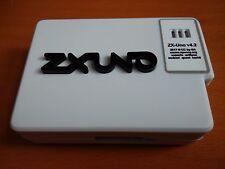 ZX-Uno v4.2 512K with case. ZX Spectrum clone