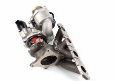Turbolader AUDI TT (8J3) 2.0 TFSI