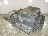 2014 BMW F01 730D 3.0 Diesel N57D30A. Oil Sump 7823204 48K