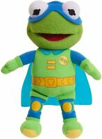 "Muppet Babies Plush Figure,The Froginizer Kermit - 9"""
