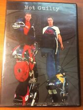 Not Guilty (DVD) D-Aces Dan and Cory's Extreme Stunts...130