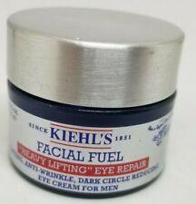 Kiehl's Age Defender Anti Wrinkle Dark Circle Reducing Eye Cream For Men