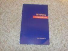 The dance book Brad Henderson