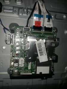 Carte Mere LG 43UK6950PLB EAX67872805 (1.1). Elb61920301.