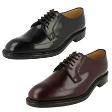 Dress/Formal Shoes Loake Leather Upper for Men