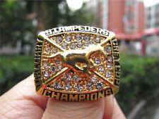 1992 Calgary Stampeders Grey Cup TEAM Ring Fan Men Gift