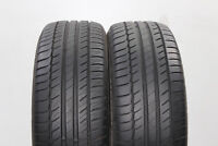 2x Michelin Primacy HP 205/55 R16 91V, 6,5mm, nr 7325