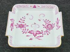 schöne kleine Porzellan Schale Meissen