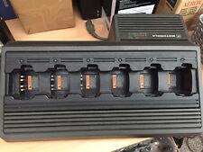MOTOROLA MULTI UNIT CHARGER for GP340 GP360 GP380 GP344 GP388 DP3441