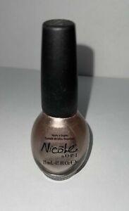 Nicole by OPI Nail Lacquer Nail Polish *PICK your shade ~ BIG Volume Discount*