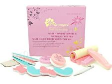 Manicure Japanese Lily Angel Shine Nail Systems Big Set Kit Power Paste PL