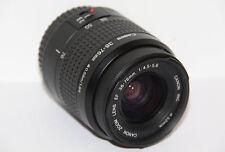 Objectif Canon 38-76 pr Canon EOS 1100d 550d 650d 400d 1000d 450d 60d 350d 500d