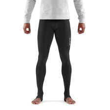 Skins Mens DNAmic Elite Recovery Long Compression Tights Bottoms Pants Trousers