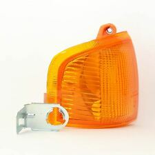 FORD ORION 1986-1990 FRONT INDICATOR AMBER DRIVERS SIDE O/S