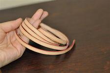 Mcraft vachetta leather drawstring For Bucket Bags Noe Petit Mini NM BB GM