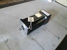 Parker Brushless Servo Motor Mod #J0922JE-NMSN RMS Amps 9.56 340V 6982 RPM (NEW)