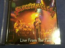 THE BLUES TRAVELER - Live From The Fall 2 CD Set USA