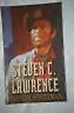 STEVEN C LAWRENCE____BRAND OF A TEXAN____ western hb