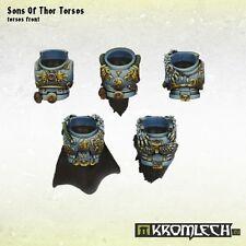 Kromlech BNIB Sons of Thor Torsos KRCB149