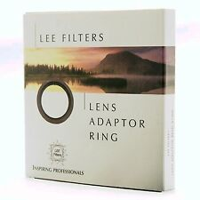 LEE 77 mm Standard angle adapter ring for 100 filter holder