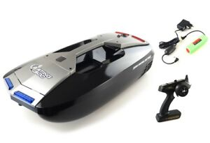 RC Futterboot Köderboot Baitboat B500 V3 Neue Version 2,4GHz RTR + Tragetasche