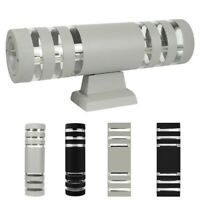 Modern LED Up Down Wall Light Sconce Waterproof Dual Head Lamp Fixtures Outdoor
