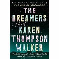 The Dreamers - Hardcover NEW Walker, Karen T #7300