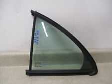 03-09 MERCEDES E320 E350 E550 211 TYPE LEFT REAR VENT GLASS WINDOW OEM FACTORY