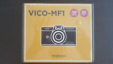 VicoVation Vico-MF1 w/ CPL (Auth, Dealer) (Free shipping worldwide)