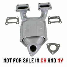 New Front Catalytic Converter For Nissan Sentra 1995-1999