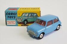 Corgi Toys No. 226, Morris Mini-Minor - Excellent Near Mint Condition.
