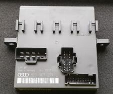 Audi A4 B6 B7 ILM ON BOARD POWER SUPPLY BODY CONTROL MODULE ECU UNIT 8E0907279L