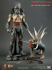 "HOT TOYS - 1:6 Predator S ""Tracker Predator With Hound"" (MMS147)"