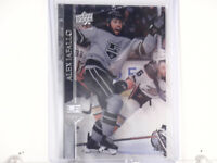 ALEX IAFALLO 2020-21 UPPER DECK CLEAR CUT SERIES 1 CARD #85 KINGS