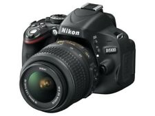 Brand New Nikon Black D5100 16.2Mp Digital Slr Camera Kit with a 18-55mm lens