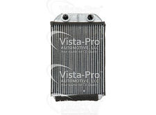 HVAC Heater Core Vista Pro 399287