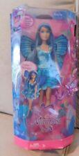 NEW Barbie Mariposa Fairy Rayla Doll Color Change 2007  MIB #M4507
