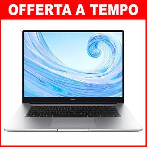 "HUAWEI MateBook D 15 15.6"" (Intel Core i5 1135G7, 16GB RAM, 512GB SSD)"