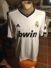 Maglia Adidas  Real Madrid Ronaldo cr7 2013