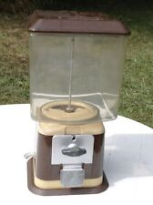 Pistazien / Nussautomat aus den 70er Jahren - kultig