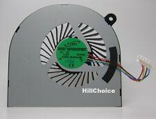 New & Original CPU Fan For Clevo W840 H840 Laptop 4-PIN AB07505HX070B00 00CWH840