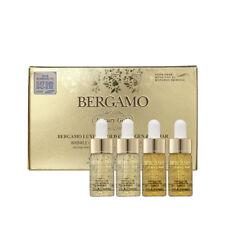 BERGAMO ® Luxury Gold Collagen Ampoule Set 13ml * 4ea