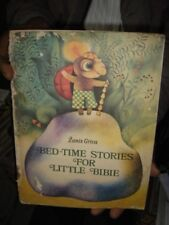 INDIA RARE - RUSSIAN CHILDREN STORY IN ENGLISH BED-TIME STORIES , WHITE DEER - 2