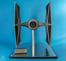 EFX STAR WARS A NEW HOPE STUDIO SCALE TIE FIGHTER NEW ARTIST PROOF PROP REPLICA