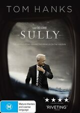 SULLY : NEW DVD
