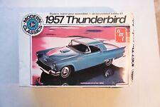 maquette vintage amt 57 thunderbird