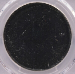 PCGS (1983-2018) U.S. $1.00 Silver Commemorative Dollar Planchet MS60