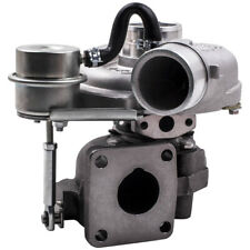 Turbo Turbocharger for Fiat Ducato 244 Iveco Daily Renault Master Opel 2.8L
